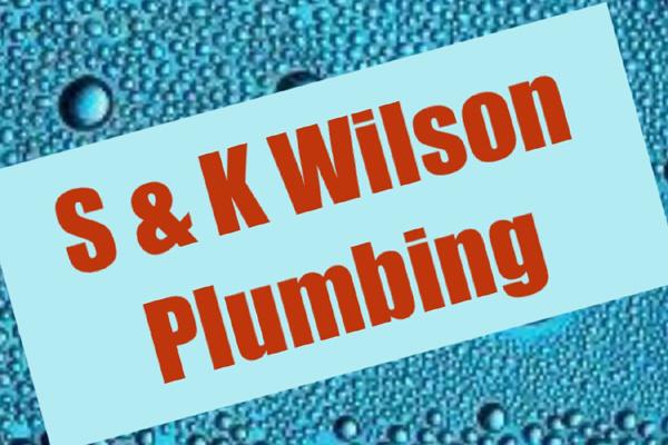 The friendly team at S & K Wilson Plumbing.
